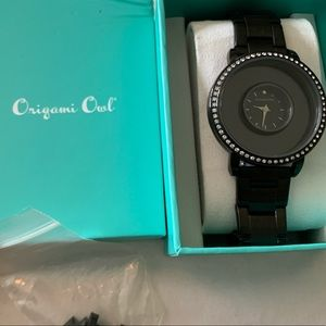 Like new Origami Owl watch!